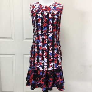 Peter Pilotto for Target Shift Dress Size XS